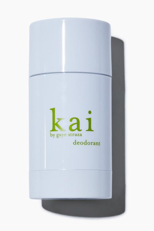 Kai Fragrance Infused Deodorant Stick - Studio C