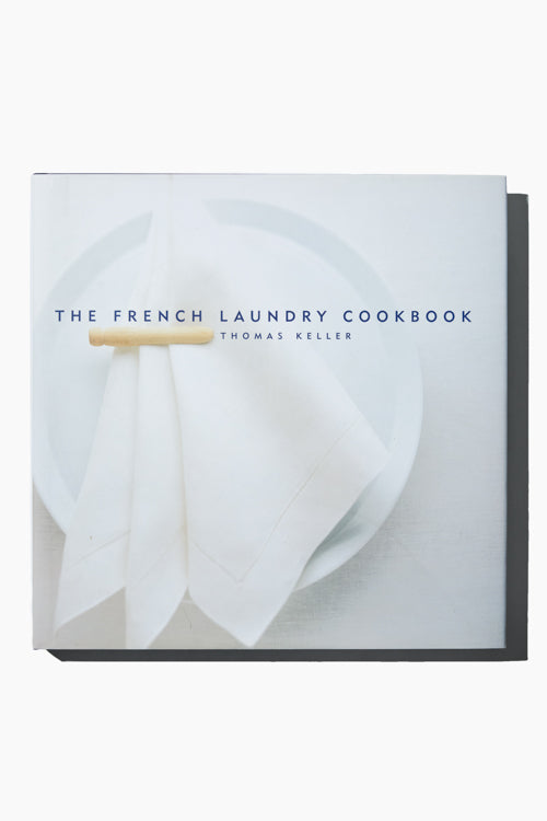 French Laundry Cookbook - Studio C