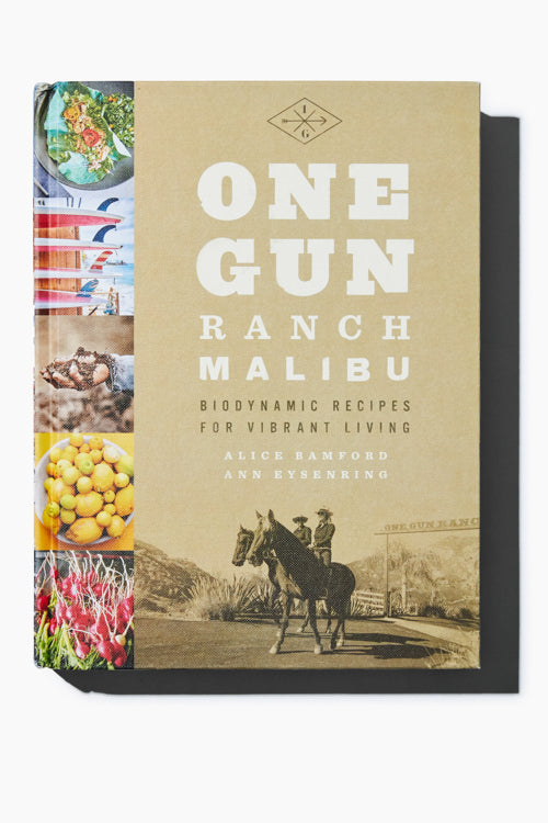 One Gun Ranch Cookbook - Studio C