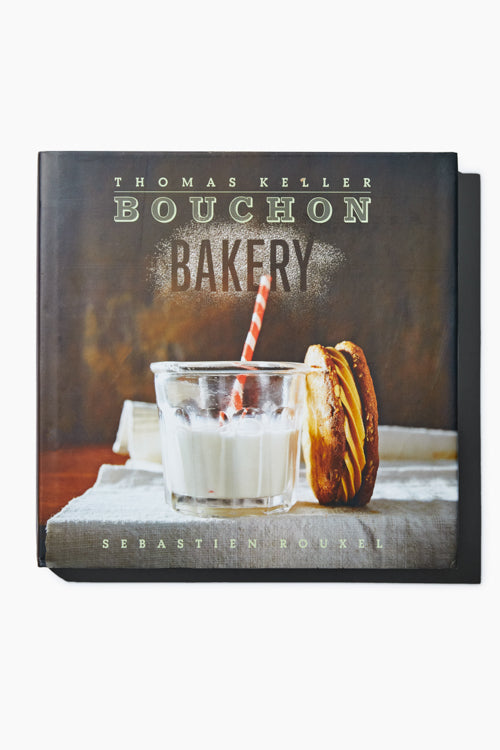 Bouchon Bakery Cookbook - Signed By Chef Thomas Keller - Studio C
