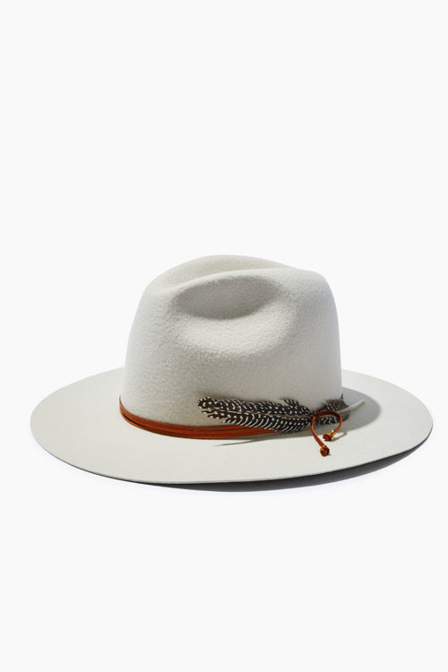 Brooklyn Fedora - Studio C