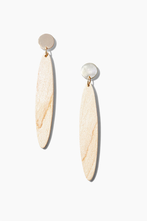 Maple Nova Earrings - Studio C