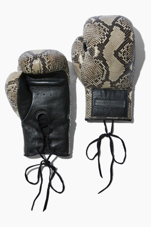 Manila Boxing Gloves - Studio C