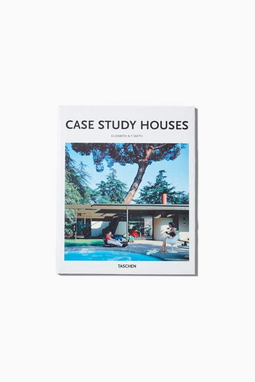 Case Study Houses, By Elizabeth A. T. Smith - Studio C