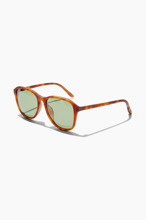 Freeway 110 - Tortoise Shell/Green - Studio C