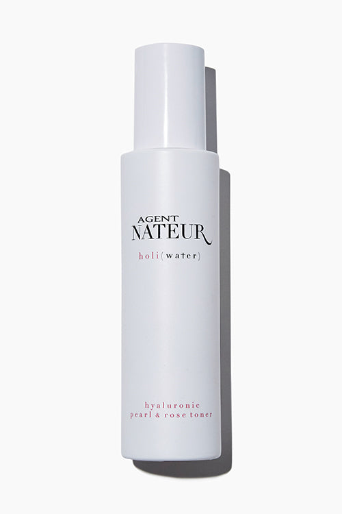 holi(water) - Pearl and Rose Hyaluronic Toner - Studio C