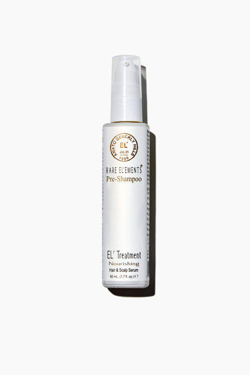 El' Treatment - Pre-Shampoo Serum - Studio C