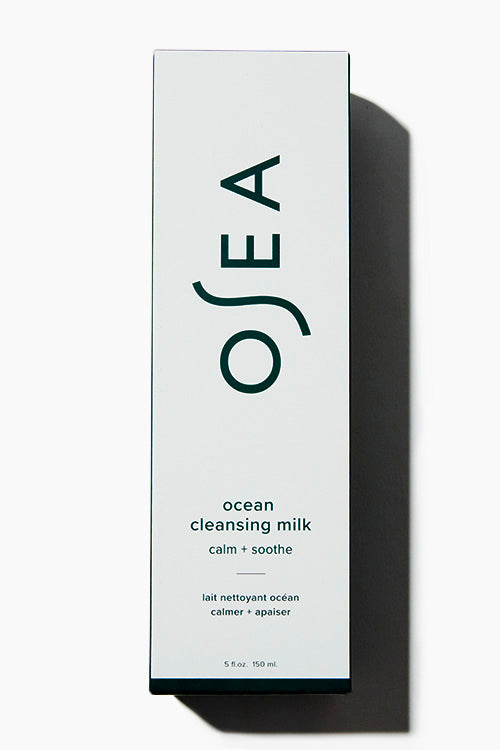 Ocean Cleansing Milk - Studio C