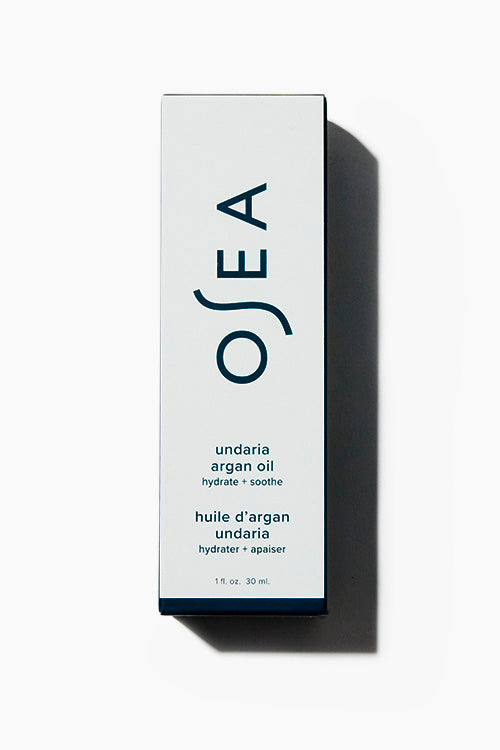 Undaria Argan Oil - Studio C