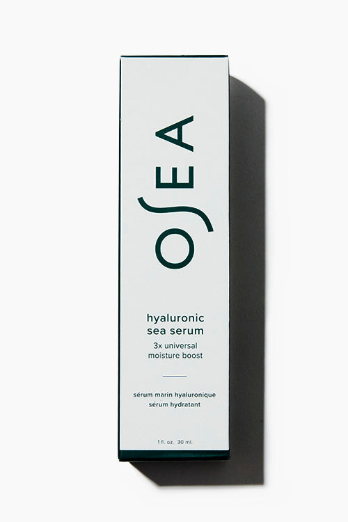 Hyaluronic Sea Serum - Studio C