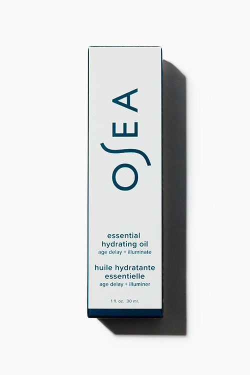 Essential Hydrating Oil - Studio C