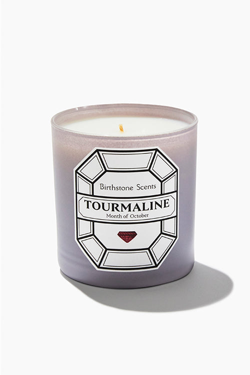 Tourmaline Candle - Studio C