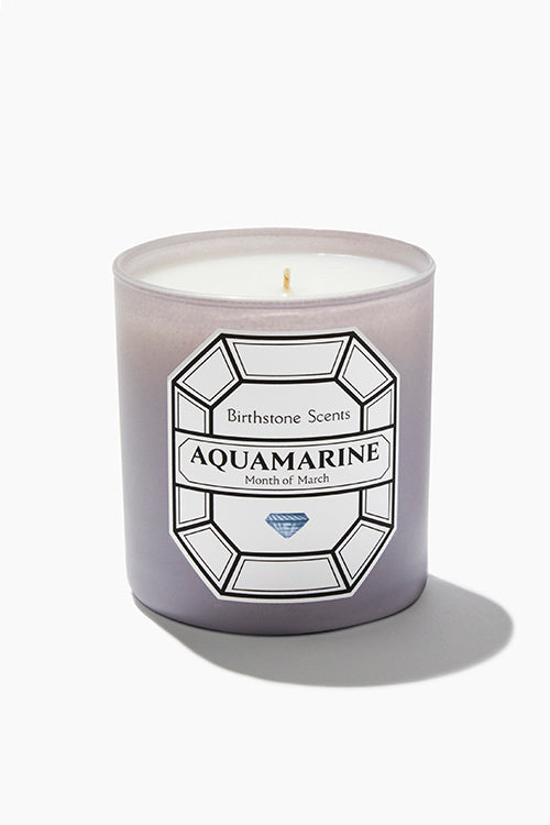 Aquamarine Candle - Studio C
