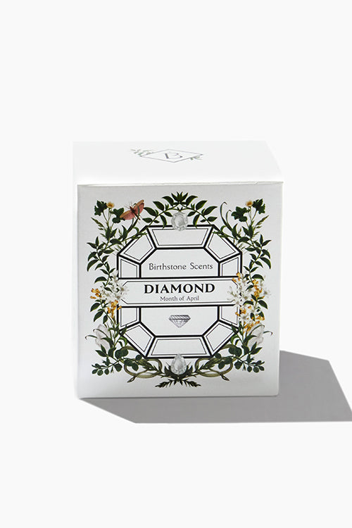 Diamond Candle - Studio C