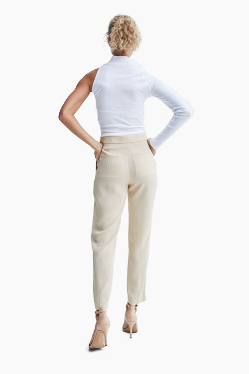 Cropped Tapered Pant - Studio C