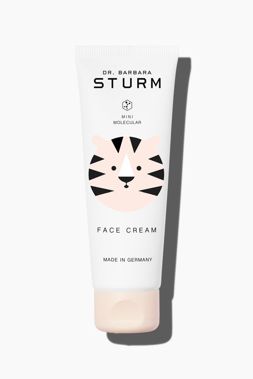 Baby & Kids - Face Cream