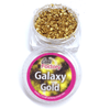 Efecto Galaxy Gold