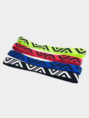 GymBunnies Geo Tomorrow Workout Headband