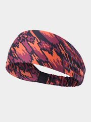 GymBunnies Camo Today Workout Headband