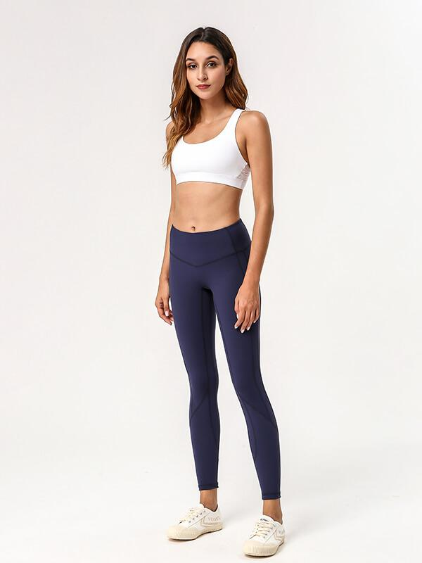 Free High-Rise Sports Leggings 28""