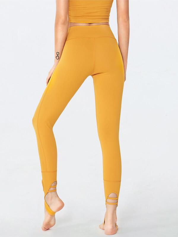 About-Face Sports Tight Leggings 28""