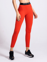 Maybe Tomorrow Tight Sports Leggings 28""