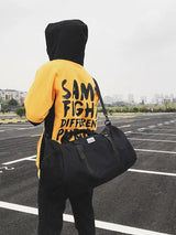 GymBunnies Trip To Flash Gym Bag