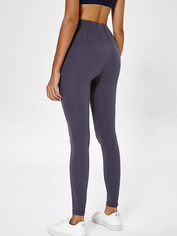Delicately High-Rise Tight Sports Leggings 28""
