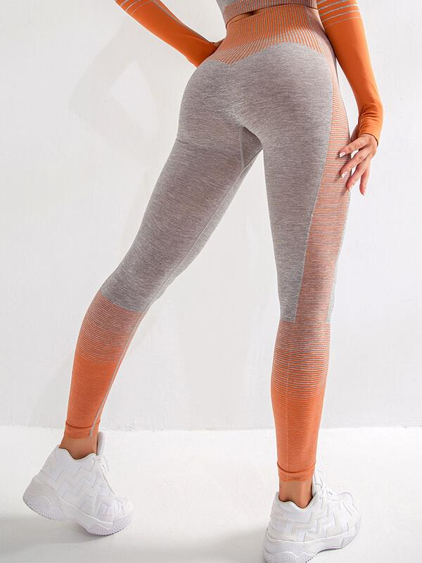 Break New Ground Tight Sports Leggings 28""