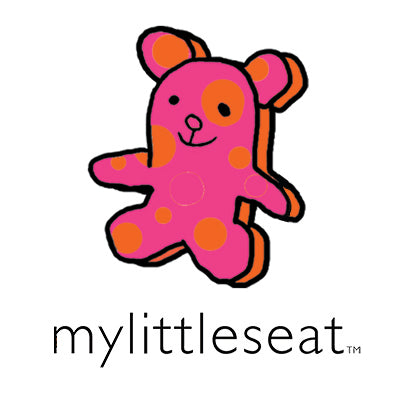 My Little Seat 1564076398