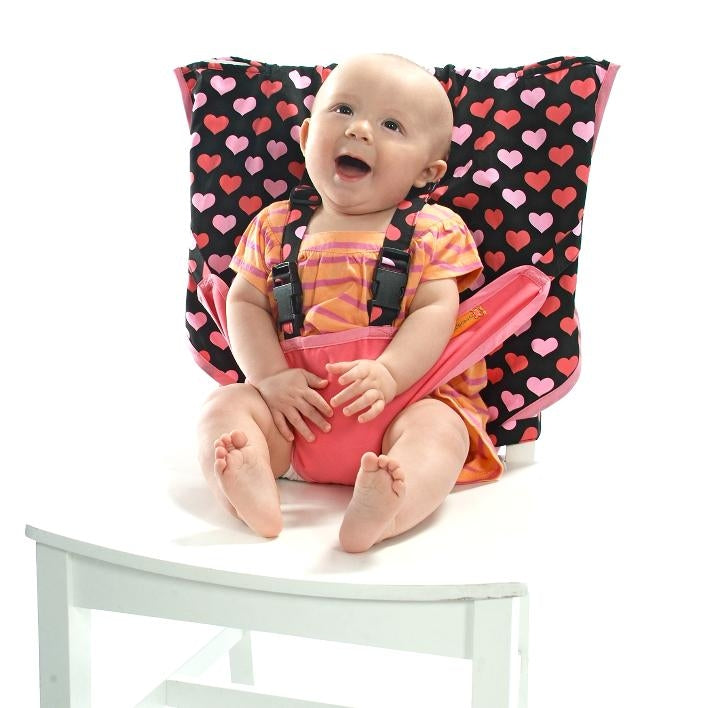 All My Lovin Travel Highchair