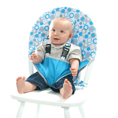 Hula Loops Travel Highchair