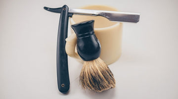 A Guide to Mastering the Cut Throat Shave