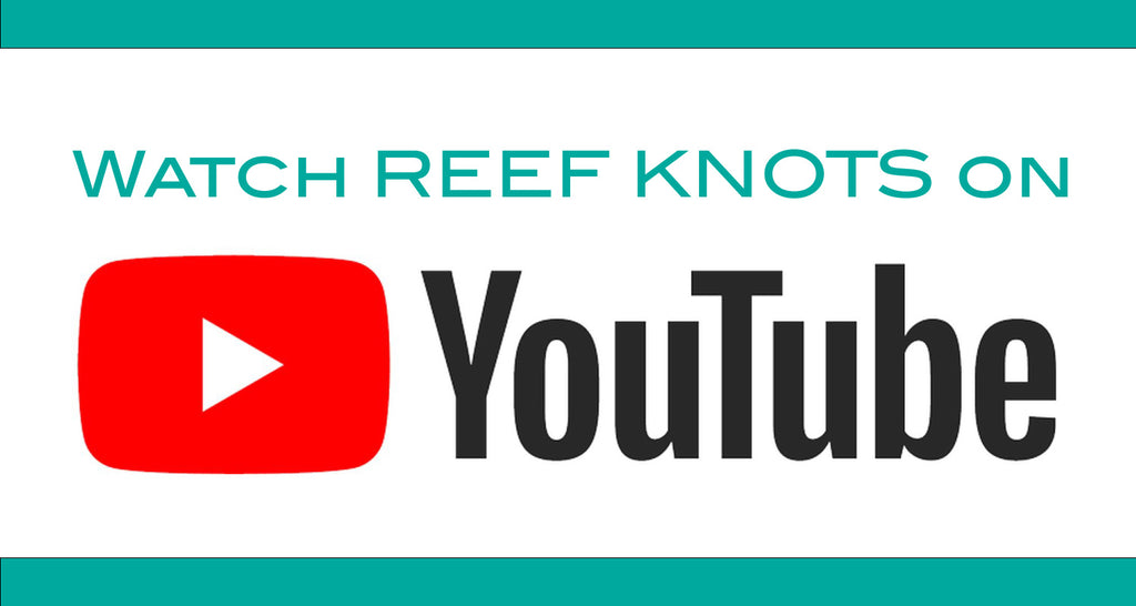 Watch behind the scenes of Reef Knots!