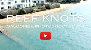 VIDEO: Salcombe PhotoShoot - Day 1