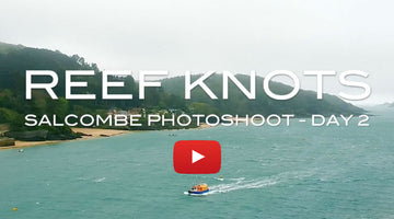 VIDEO: Salcombe PhotoShoot - Day 2