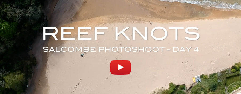 VIDEO: Salcombe Photoshoot - Day 4