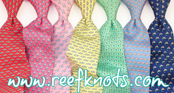 Welcome to the new www.reefknots.com!