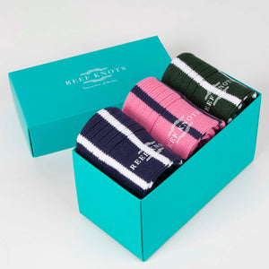 Sock Gift Box - Best of British