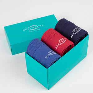 Sock Gift Box - Heal & Toe