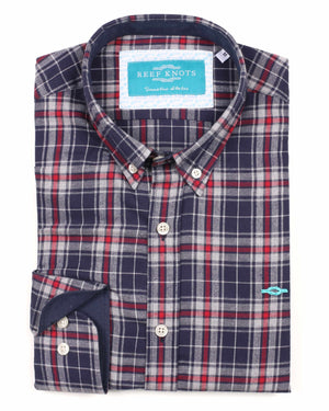 Aspen Multi Check Shirt