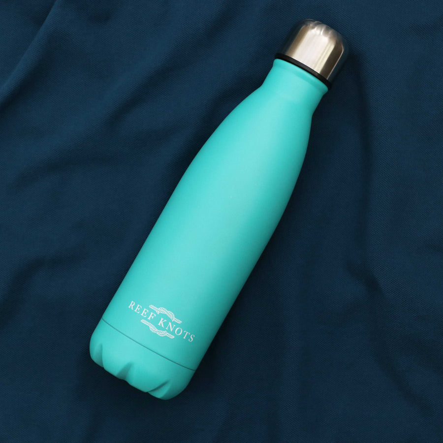 Aqua Logo Water Bottle 500ml