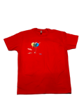 Lapel Balloon T-Shirt