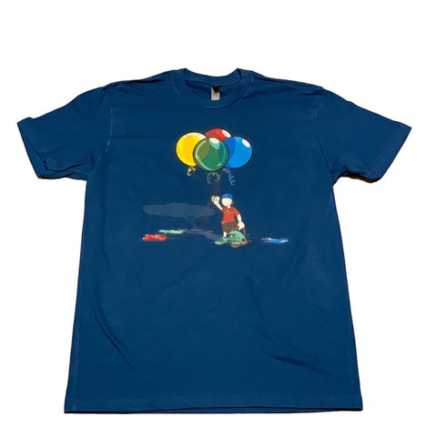 Big Shorty Balloon T-Shirt