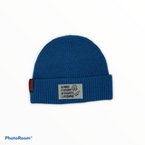 Making Creative Measured Decisions Beanie