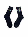No Excuses/ MCMD Socks