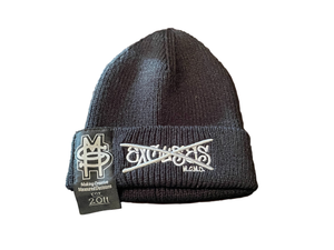 No Excuses Beanie