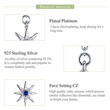 Load image into Gallery viewer, GASTON 925 Sterling Silver Earrings