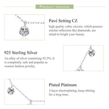 Load image into Gallery viewer, ROYAL 925 Sterling Silver Necklace
