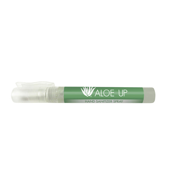 Aloe Vera Hand Sanitizer - 10ml